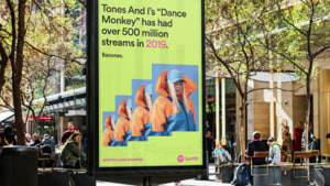 Spotify kicks off annual Wrapped campaign