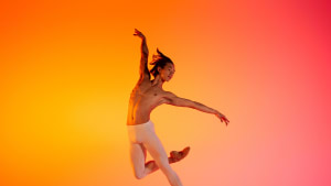 Telstra and the Australian Ballet celebrate elegance and strength