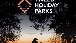 Barefruit Marketing rebrands Tweed Holiday Parks