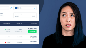 TransferWise taps Betoota Advocate in hidden fee crackdown