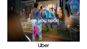 Uber boasts reliability and short wait time in new ad