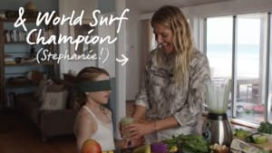Woolies taps surf champs for online content push