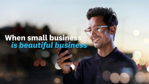 Xero launches phase two of its 'beautiful business' campaign