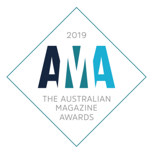 Finalists announced for the Australian Magazine Awards