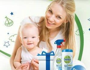 Integrated MKR sponsorship pays off as Dettol tops trusted brand