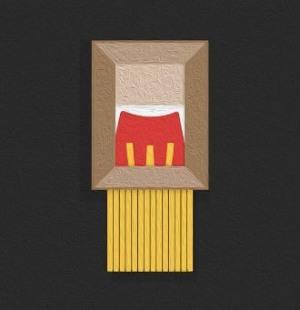 Ikea Banksy