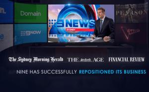 Nine's April FTA television revenue is down almost 30%