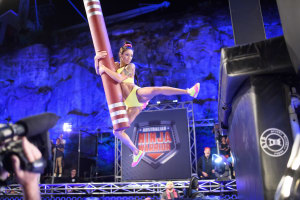 Ninja dives again causing ratings tie in top spot adnews last nights episode of australian ninja warrior season two and sevens house rules both tied in metro viewership taking out equal top spot with 838000 ccuart Image collections