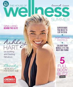 Image result for wellness magazine