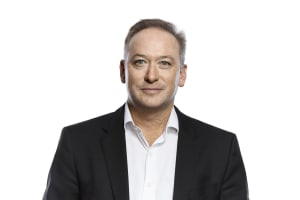 GroupM Australia & New Zealand CEO Mark Lollback