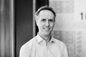 Paul Hamilton, Head of Technology, The Brand Agency Perth