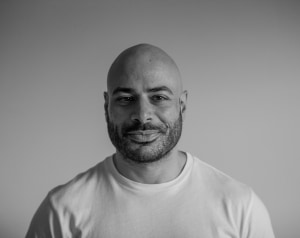 Cubery founder and managing director Phil Toppi