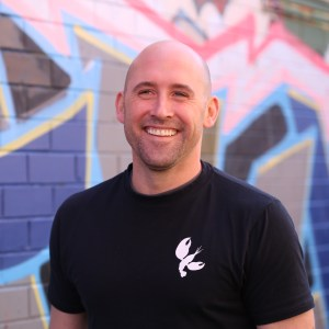 Tiger Pistol Australia CEO Troy Townsend