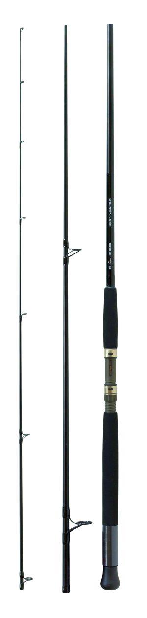 Nitro unleashes its sniper fishing world for Nitro fishing rods