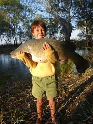 Big turnout for macquarie classic fishing world for Big fish classic