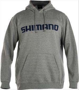 Shimano winter clothing fishing world for Shimano fishing shirts
