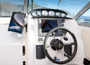 Ipad Mount For Boats Fishing World