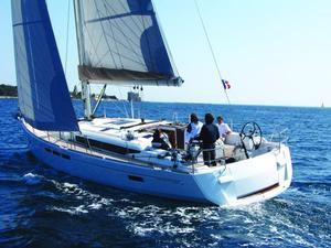 Jeanneau 509 Bluewater Odyssey Mysailing Com Au