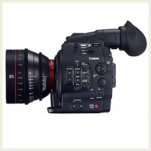 canon announces new cinema eos cameras and lenses