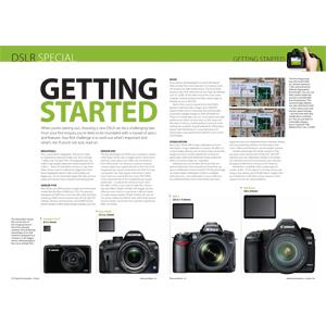 how to choose camera dslr