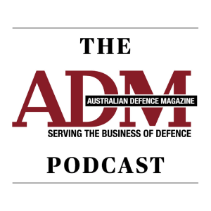 ADM Podcast Episode 3