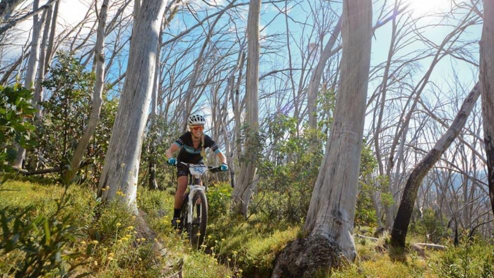 Bike Buller Mountain Biking Australia Magazine