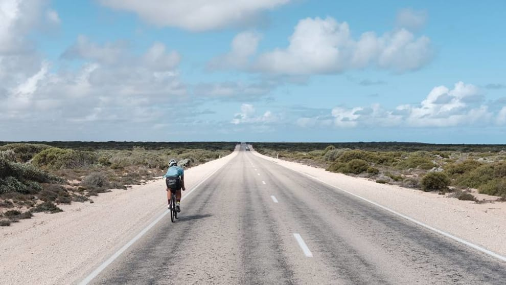 Image courtesy of IPWR / Rapha Australia.