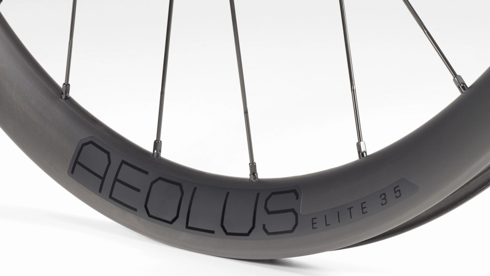 Trek have released new model wheels from the Elite 35 TLR disc (as pictured above) through to the top-of-range RSL37TLR.