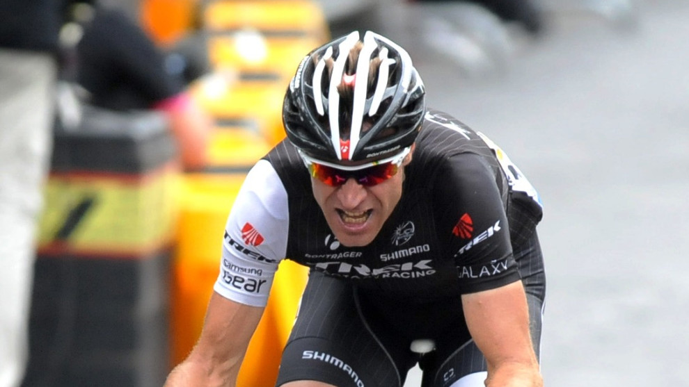 As TDU ambassador fans will have the chance to ride with Jens Voigt.