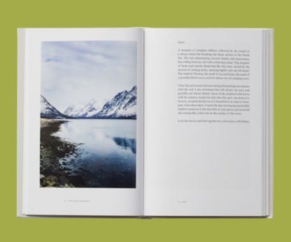 From Magnus Nilsson's Nordic: A Photographic Essay of Landscapes, Food and People.