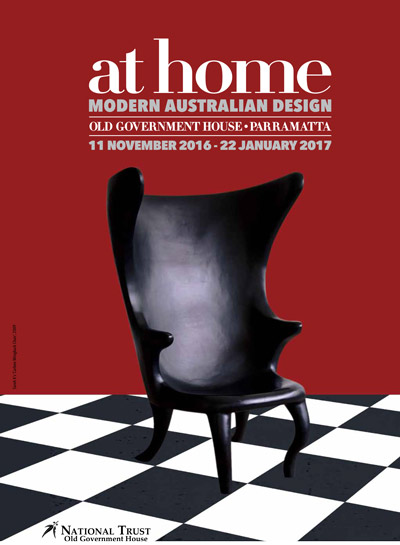 At Home catalogue cover
