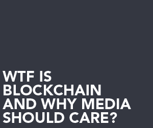 Session WTF is blockchain