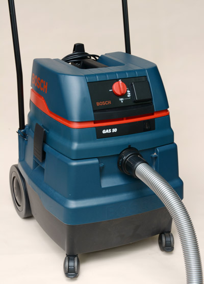 Bosch GAS 50 Professional Workshop Vac