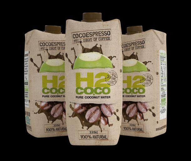 H2coco Cocoespresso.