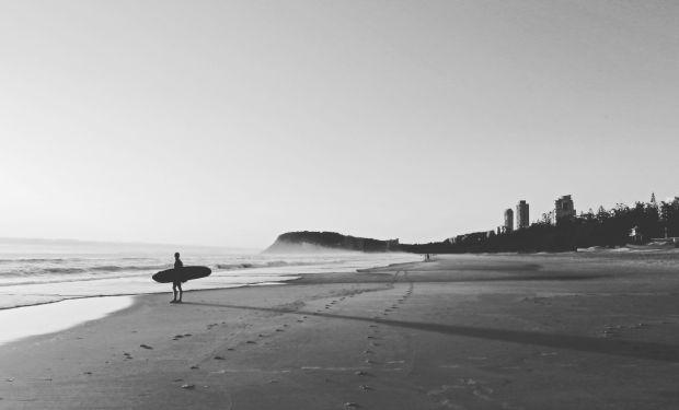 'Long Summers,' by Georgina Pratten