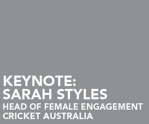 Keynote_Sarah Styles