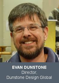 Evan Dunstan