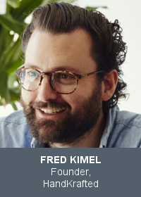 Fred Kimel