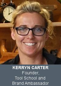 Kerryn Carter