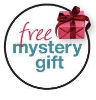 Subscribe and win a FREE MYSTERY GIFT!