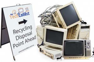 TechCollect searching for e-waste heroes