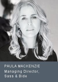 Paula Mackenzie