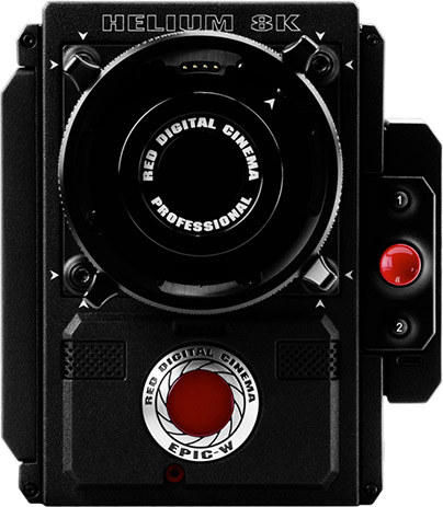Currently a RED EPIC-W with a HELIUM 8K S35 sensor will set you back around US$30,000.