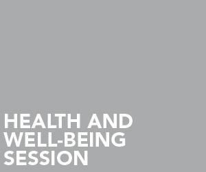 Session Health Well-Being