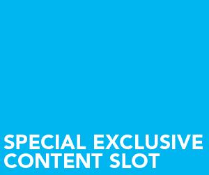 Special Content Spot