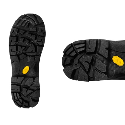 Spika Vibram Self-Cleaning Sole