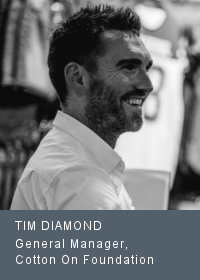 TIM DIAMOND