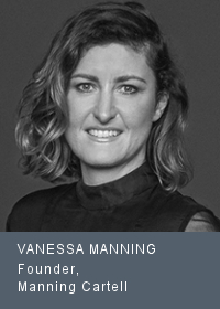 VANESSA MANNING