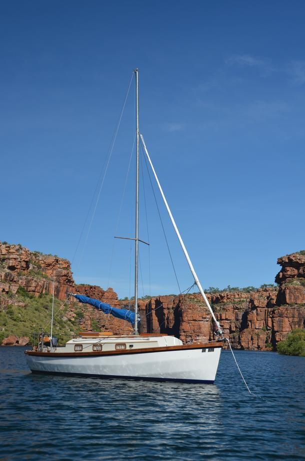 Mystique in the Kimberley.