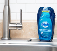 P&G cleans up at Dow's Packaging Innovation Awards